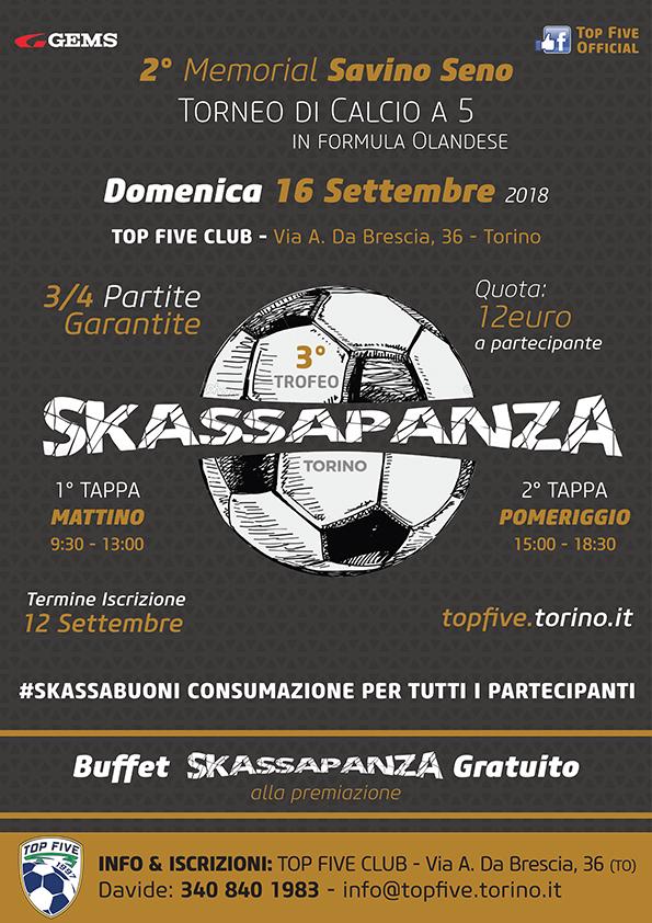 Trofeo Skassapanza 2018